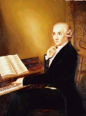 文字 海顿/海顿作为维也纳古典乐派的代表人物之一,他的作品旋律动人,...