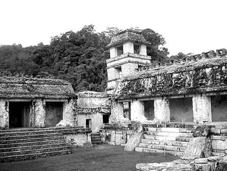 丛林中的神话——玛雅文明 - 击杀未来 - 未来的天空
