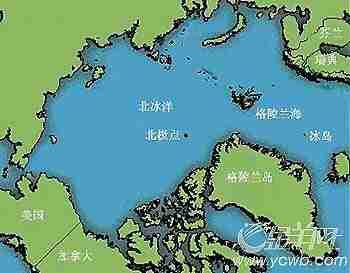 南海礁岛各国占领图
