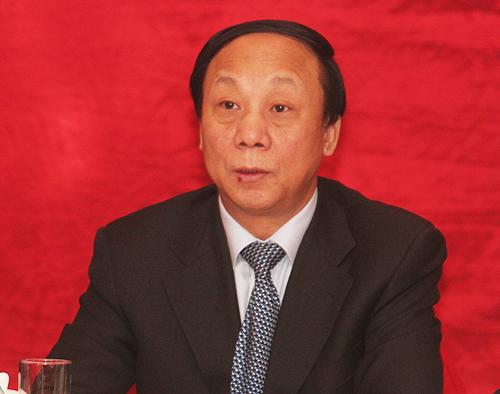 西安市委副书记,西安市市长孙清云出席座谈会