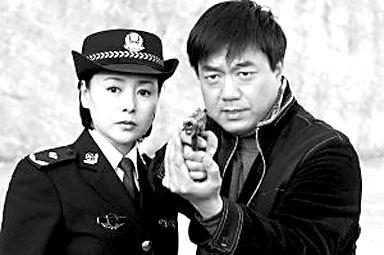 大道如天 张瑜再扮公安局长