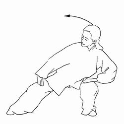 八段锦练习方法  - 风清云淡 - 风清云淡的博客