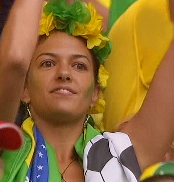 巴西宝宝图片大全可爱