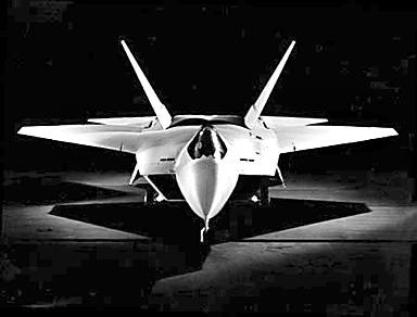 第四代战斗机的研制与使用,将使得现代空战更加强调先敌发现,先敌开火