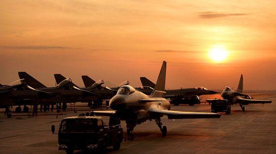 空中优势才是真正的国防优势 - 翘楚 - 翔宇沙龙