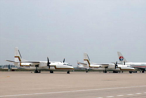 中国大飞机计划让波音空客酝酿结盟