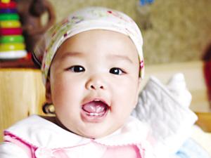 奥组委全球征集儿童笑脸