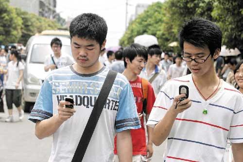 上海唯一高考满分作文 - 感悟岁月 - 感悟岁月