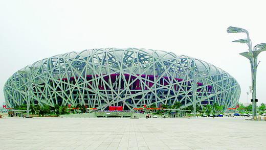 秦皇岛奥体中心体育场,青岛奥林匹克帆船中心,上海体育场,香港奥运