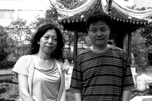 泉京鹿的中国文学翻译 - 木子静凡 - 一直很安静----------- 静思语
