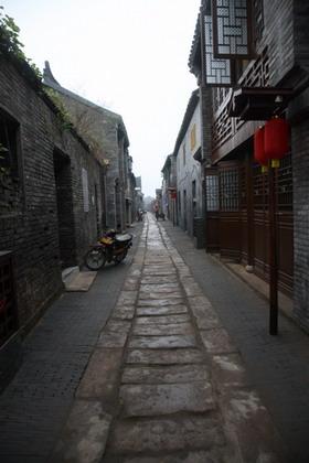 淮安河下古镇图片 48324 280x420