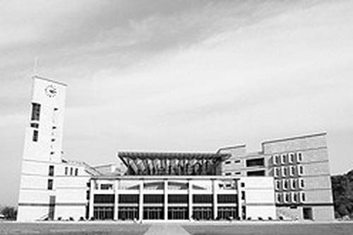 图书馆 【福大】 地标②; 福州大学图书馆; 福州大学图片