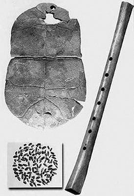 光明网  莲鹤方壶新郑出土,是世界青铜器中罕见的珍品  河南历史的