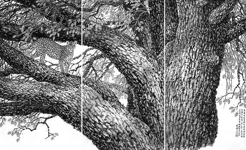 关于橡树的诗句