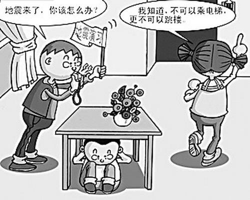 卡通军人敬礼简笔画内容图片展示