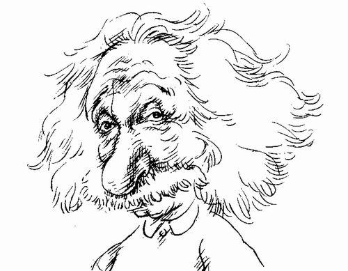 爱因斯坦――一位世界公民