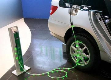 业内专家勾画新能源汽车产业链受益路线图