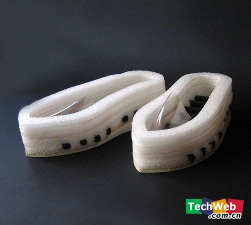 世界上最有创意的鞋子