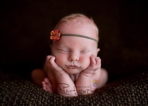 全球最可爱的宝宝大比拼