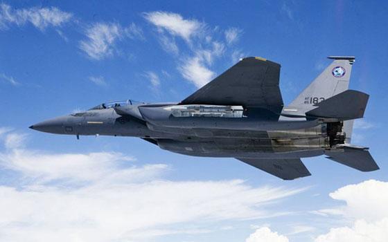 �yf�y.�����i�_波音公司推出f-15se被指与f-22f-35争市场